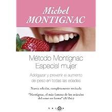 Método Montignac - Especial mujer (SALSA)