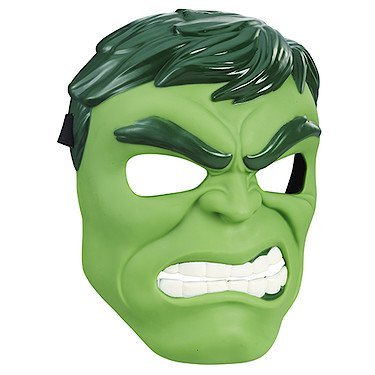 Hulk – Maske (Hulk Maske)