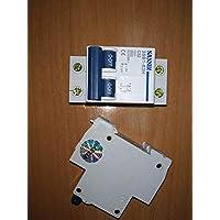 Interruptor Magnetotermico 1P+N 32A SASSIN