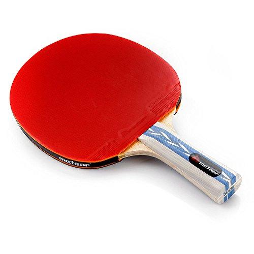 Pala Tenis Mesa Ideal Principiantes avanzados; Raqueta