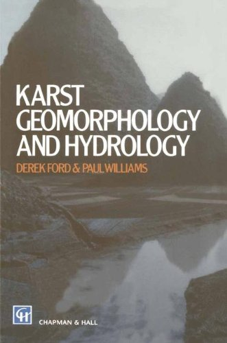 Karst Geomorphology and Hydrology