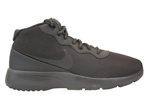Nike 858655-001, Chaussures de trail running Homme, Noir, 41