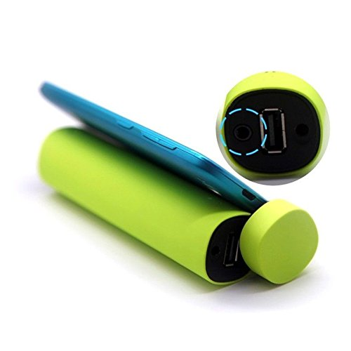 4000mah-power-bank-w-built-in-speaker-stand-green-compatiable-with-htc-one-a9-htc-desire-530-htc-one