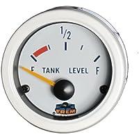 Füllstandsanzeige für Wassertank Farbe weiss