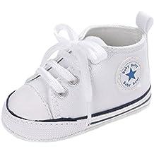 Zapatos Zapatos es Blanco Bebe es Blanco Amazon Zapatos Amazon es Bebe Amazon Blanco Bebe P1fqAE