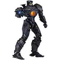 star images 18-Inch Pacific Rim Scale Gipsy Danger with Light-Up Plasma Cannon Arm Action Figure