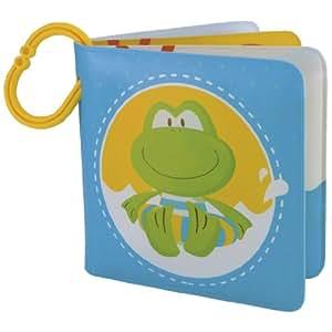 Early Learning Centre Libro per il Bagno