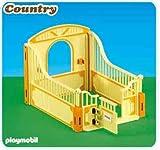 PLAYMOBIL® 6258 Pferdebox (Folienverpackung)