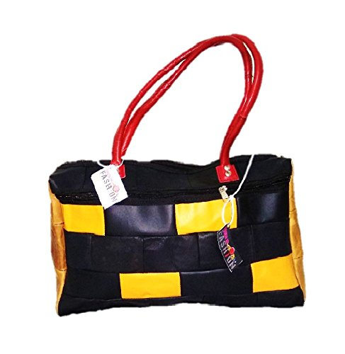 TOUCH UP FASHION Handbags For Women Hand Bags Hand Bag For Girls Pure Leather Hand Bag Ladies Purse Ladies Purses... - B07D8GBYM9