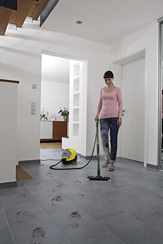 Kärcher SC2.600C Multi-Purpose Steam Cleaner With Continuous Steam Function