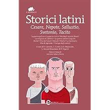 Storici latini (eNewton Classici) (Italian Edition)