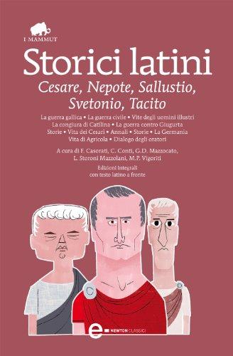 Storici latini (eNewton Classici)