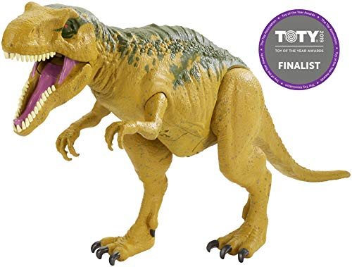Toys & Hobbies Jurassic World Fmb95 Stiggy Hatch N Play Dinos Stygimoloch Playset Easy And Simple To Handle Action Figures