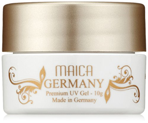Maica Allemagne Gel UV pour ongles Rose, (1 x 10 g)