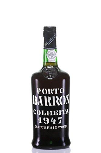 Port 1947 Barros Almeida & Co