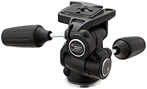 Manfrotto 804RC2 Basic Pan & Tilt Head with Quick Release Plate