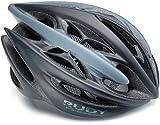 Rudy Project Sterling + Helmet Black-Titanium Matte Kopfumfang S-M | 54-58cm 2019 Fahrradhelm