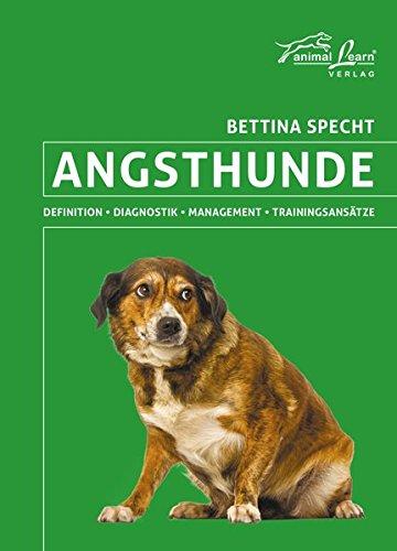 Diagnostik Zubehör (Angsthunde: Definition, Diagnostik, Management, Trainingsansätze)