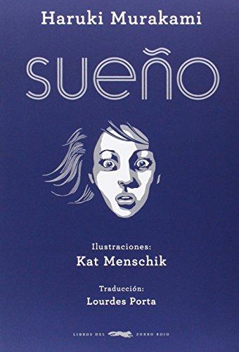 Sueño (Serie Illustrata / Murakami)