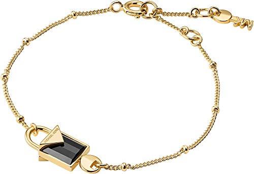 Michael Kors Damen-Armband 925er Silber One Size Gold 32000963