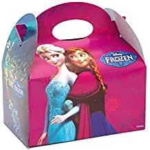 Frozen - Cajita, bolsa 24 unidades (Verbetena 014001269)