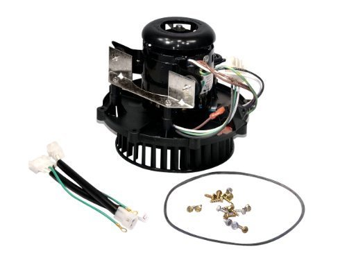 Carrier Bryant Payne 309868-755 Inducer Motor Kit by Carrier on