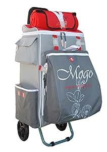 MOGOBAG, Badetrolley, Multifunktionsbag, Kühltasche HERBSTAKTION