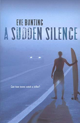 A Sudden Silence (English Edition)