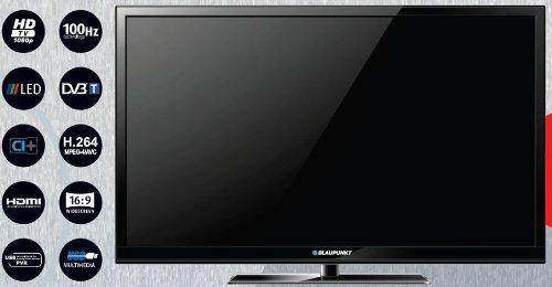 Blaupunkt 55'' 100 Hz LED HD TV 1080p