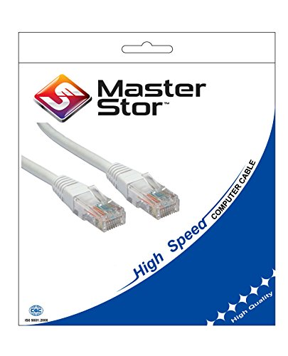 Cavo Ethernet CAT5e RJ45 di MasterStor all'ingrosso