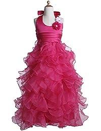 Fashion Plaza Brautjungfer / Heilige Kommunion Kleid K0054