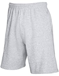 Fruit of the Loom Ss104m, Short Homme