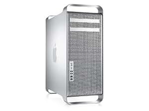 Apple Mac Pro Server MD772D/A Desktop PC (Intel Xeon W3565, 3,2GHz, 8GB RAM, 2TB HDD, ATI HD 5770, Mac OS)