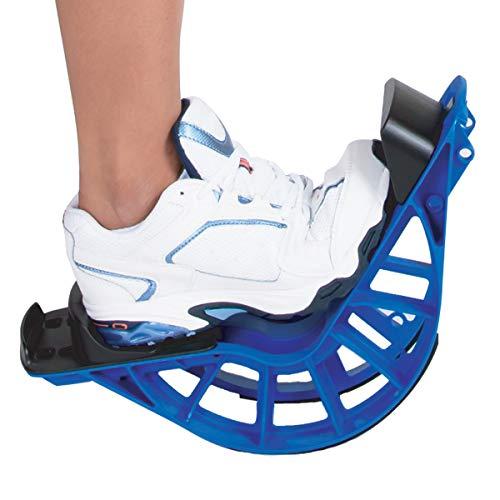 Medi-Dyne ProStretch Plus Fitness- und Therapiegerät zur Dehnung von Zehen, Wade Achillessehne - Training bei Fersensporn - Plus Training Schuh