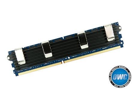 72 Pin Dimm (OWC 64fbmp4gb PC-Speicher, DDR2, PC/Server, 240-Pin DIMM, 512M X 72, 1x 4GB, DIMM)