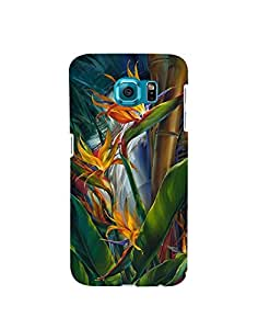 Aart Designer Luxurious Back Covers for Samsung Galaxy Note 7