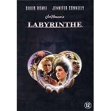 Labyrinthe - David Bowie