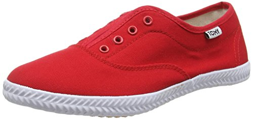 Tommy Takkies Lady Originale Sneaker Root