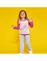 Disney Chándal Rapunzel Niña (Talla: 2)