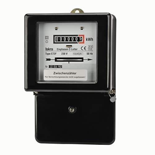 Unitec 40740 Wechselstrom-Zwischenzähler -