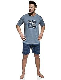 Cornette Pyjama Homme CR 328