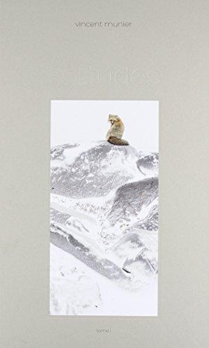 Solitudes I Et II par Munier