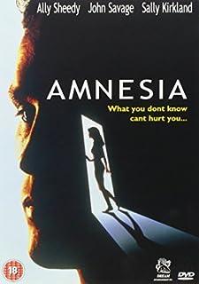 Amnesia by Nicholas Walker