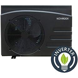 NOVARDEN NSH60i Inverter-Piscines & Spas > Pompes à chaleur