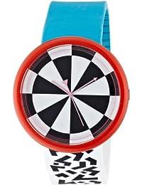 ODM JC04-08 - Reloj de pulsera para hombre, color multicolor multicolor
