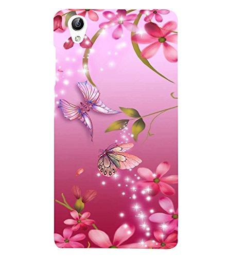 PrintVisa Designer Back Case Cover for Vivo Y51 :: VivoY51L (boys girl story laptop skins)