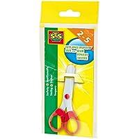 SES creative 00833 - Sichere Kinderschere, farblich sortiert, Farbe nicht wählbar