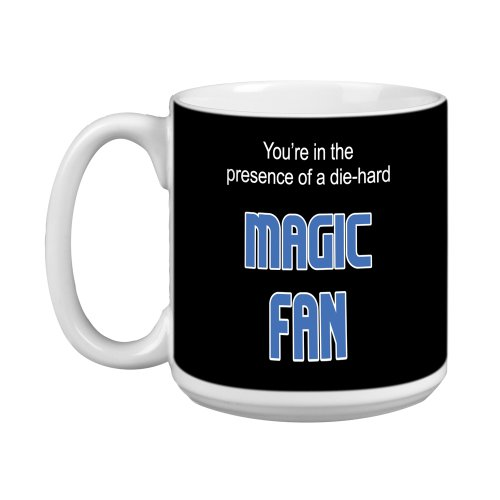 Tree-Free Greetings XM28161 Tasse, Motiv: Magic Basketball Fan, 570 ml
