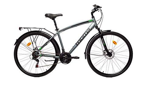Zoom IMG-1 moma bikes bitrkmg18 bicicletta trekking