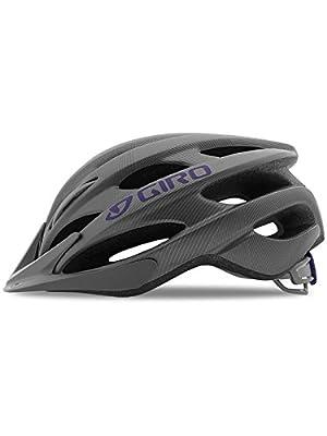 Giro Matt Titanium 2017 Verona Womens MTB Helmet by Giro